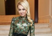 45-летняя Рудковская заявила, что станет мамой в четвертый раз