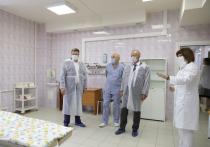 Рязанская ОДКБ получила оборудование почти на 90 миллионов