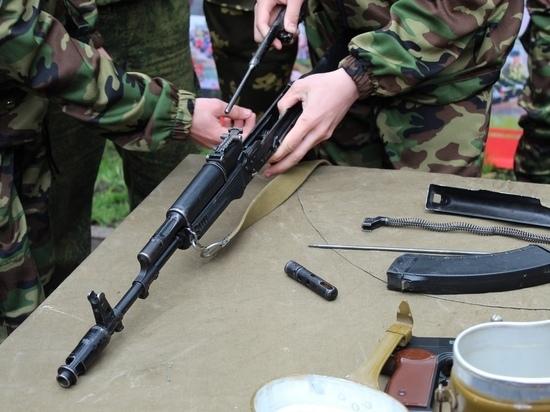 Более 1600 призывников из Вологодской области пополнили ряды российской армии