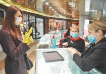 Торгово-развлекательные центры Москвы оказались на грани коллапса