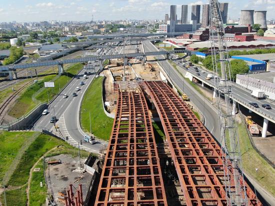 Эксперты объяснили, как Юго-Восточная хорда улучшит транспортную систему Москвы