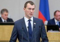 Эксперты объяснили назначение Дегтярева в Хабаровский край: Кремлю с ним проще