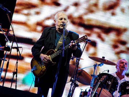 Концерт «Машины Времени» в Москве случился «неожиданно и с Божьей помощью»