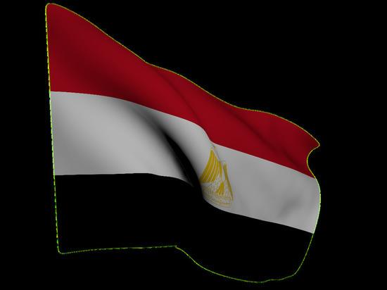 Войскам Египта разрешили выполнять боевые задачи за пределами страны