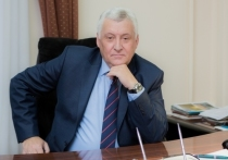 Мэр Анапы подал в отставку