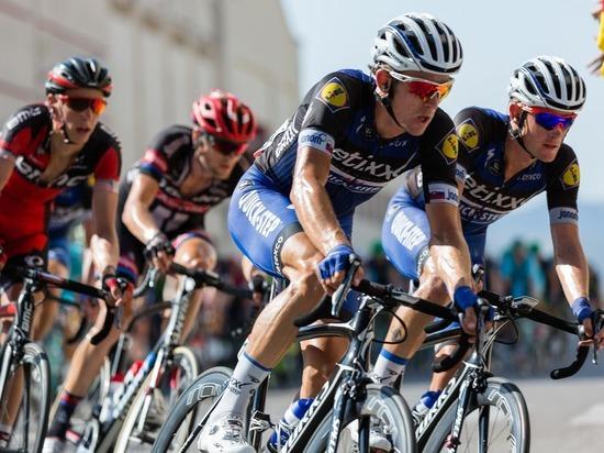 Германия: Ironman и другие спортивные мероприятия в Гамбурге отменены