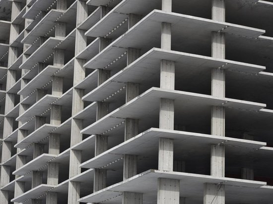 Застройщиков хотят обязать сообщать покупателям срок службы домов