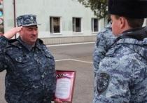 Ивановские полицейские в составе двух отрядов вернулись с Северного Кавказа
