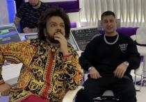 Новосибирский блогер Дава готовит совместный хит
