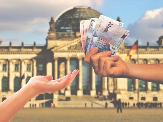 ЕС договорился: Европа создаст фонд помощи в €750 млрд