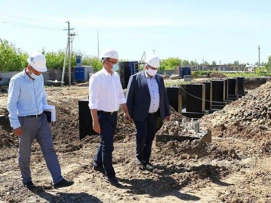 Стало известно, когда в Кемерове появится новый Ледовый комплекс