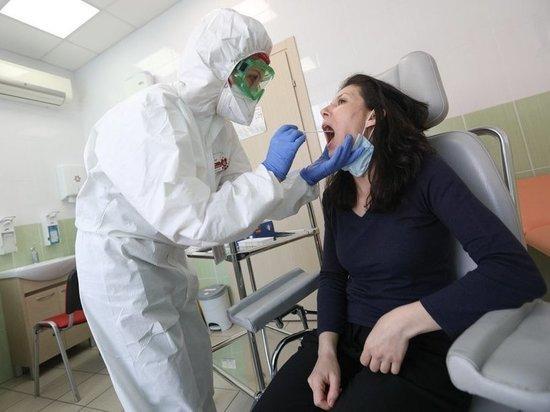 Ученые нашли новые симптомы коронавируса во рту