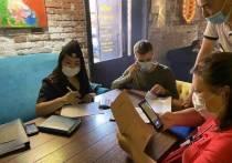 Астраханское кафе получило штраф за кальян для посетителей