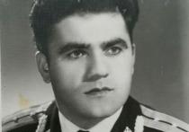 Ветеран ВМФ из Кабардино-Балкарии Башир Сокуров по-прежнему в строю