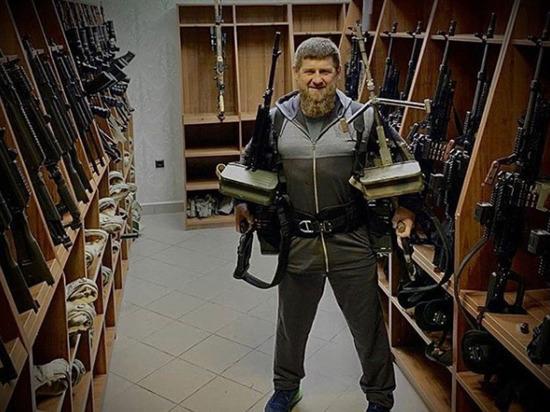 """Американский журналист поинтересовался насчет реакции на """"угрозу"""" со стороны лидера Чечни"""