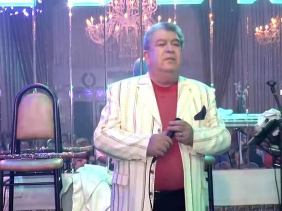 Скончался легендарный кавказский шансонье Борис Давидян Бока