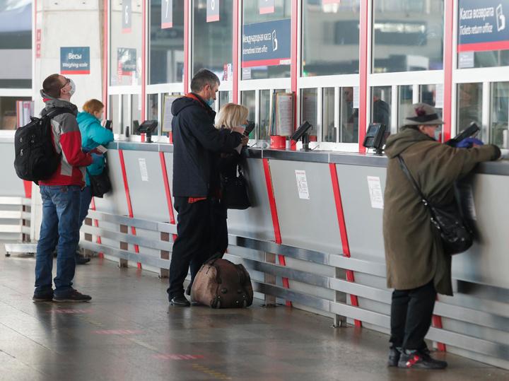 Билеты на поезда подешевели: как железнодорожная отрасль стимулирует спрос