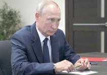Условие личной встречи Путина с Зеленским сочли невыполнимым