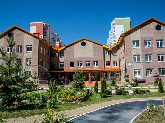 В Курской области открылись все детские сады