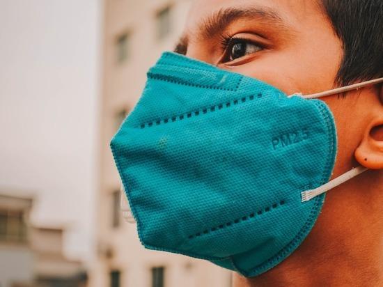 В США за сутки зафиксировали 56 тыс. заболевших COVID-19