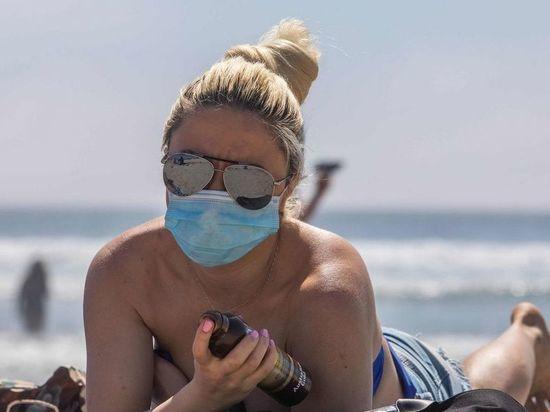 За последние сутки в Абакане выявлено 15 новых случаев коронавируса