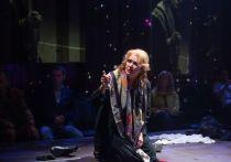 В театре Райхельгауза провели первый показ спектакля после карантина