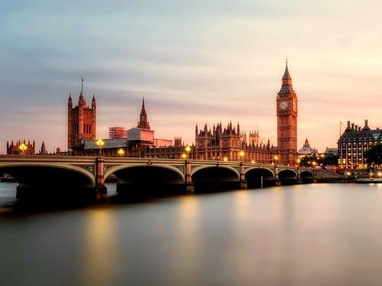 Великобритания назвала РФ главной угрозой национальной безопасности