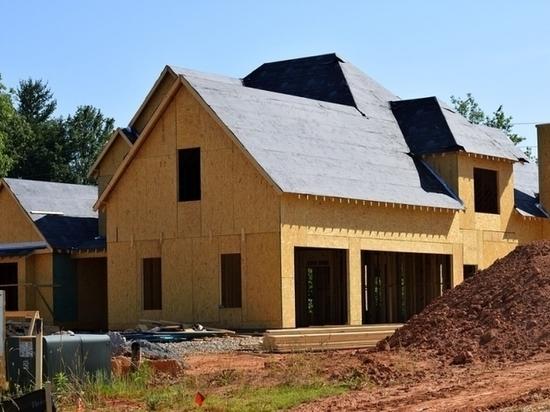 Липчане направляют средства маткапитала на строительство жилья
