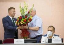 В Анапе приняли заявление мэра Юрия Полякова об отставке