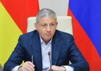 Глава Северной Осетии Битаров подал в суд на журналиста