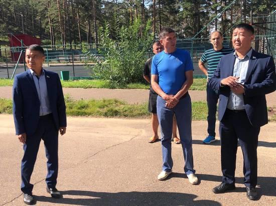 Депутаты НХ Бурятии: «База «Снежинка» - это спасение нашего лыжного спорта»