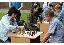 Открытый турнир по шахматам прошел в Пущино