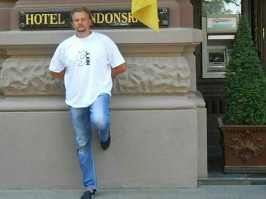 Мужчину дважды судили за разбой, мошенничество и вымогательство