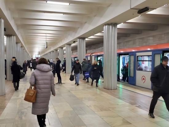 Поезда в московском метро оборудуют системой распознавания лиц