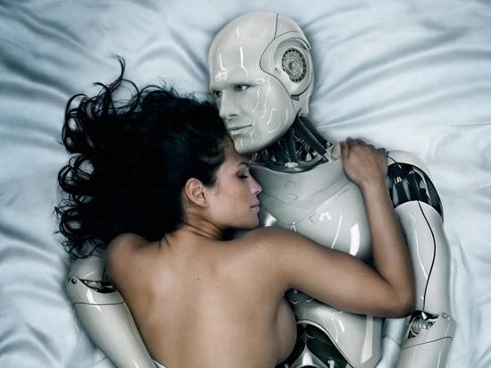 За человека все сделают роботы