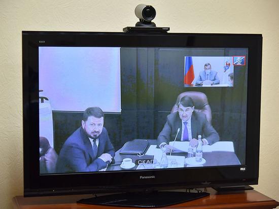 Глава Марий Эл обсудил развитие рынка жилья на заседании Госсовета