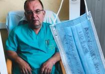 Стена памяти погибших врачей раскрыла душераздирающие истории
