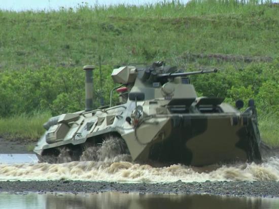 Начальник Генштаба рассказал, что армия учится воевать по-новому