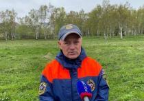 Сахалинский спасатель  советует искать приключения без последствий
