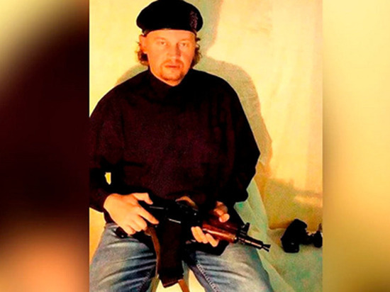 Луцкого террориста выгнали избатальона «Азов» заизвращения