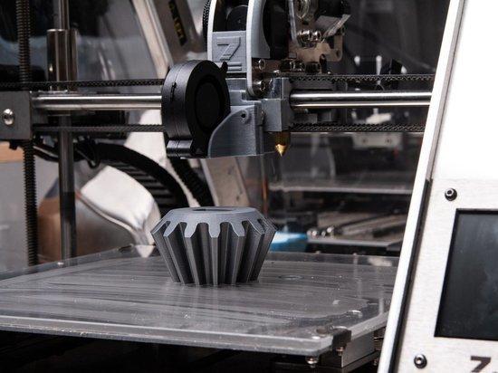 В России запустят производство газотурбинного двигателя МГТД-20 на 3D- принтере