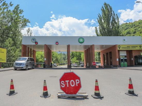 Провалы запретительных карантинных мер в Алматы