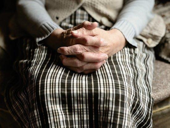 В России предложили создать фонд недвижимости одиноких пенсионеров
