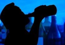 Для регионов СКФО характерна низкая заболеваемость алкоголизмом