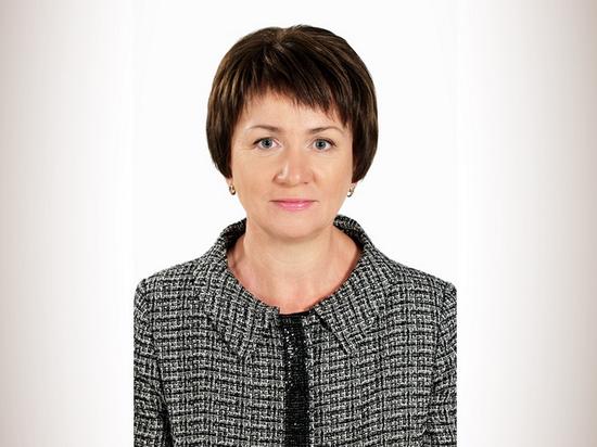 Путин объявил благодарность заместителю главы Хакасии Татьяне Курбатовой