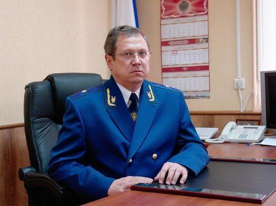 Известно новое место работы экс-прокурора Кировской области
