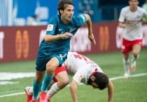 После победы «Зенита» в полуфинале Кубка России страсти не утихают