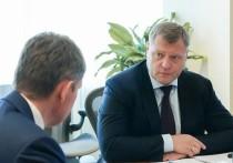 Астраханская область получила 2,3 миллиарда рублей от Правительства РФ на поддержание экономики