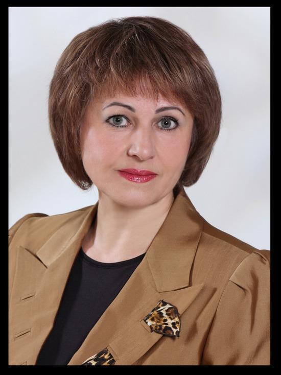 Ушла из жизни судья Верховного Суда Хакасии Вера Дмитриенко