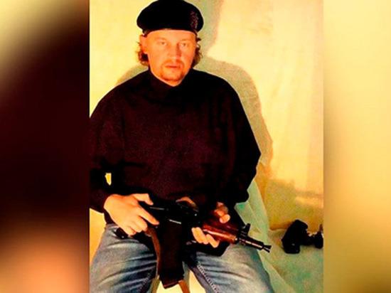МВД Украины предъявило обвинения мужчине, взявшему заложников в Луцке